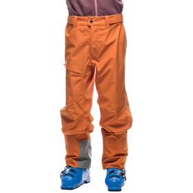 Houdini Jr Candid Pant Raw Orange